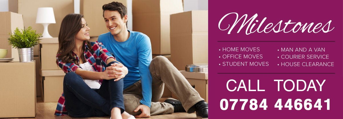 Removals Lytham St Annes